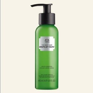 NWT Drops of Youth™ Youth Liquid Peel the BodyShop